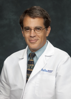 James Hellinger, MD, MSc