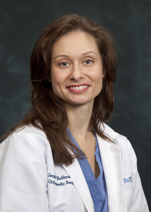 Jennifer L. Hoffman, MD