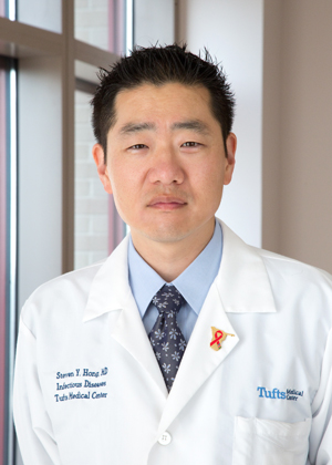 Steven Y. Hong, MD, MPH, MAR
