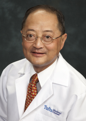 L.K. George Hsu, MD