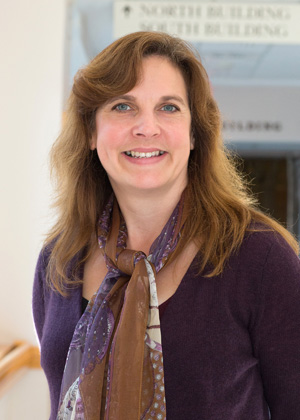 Kathryn Huber, MD, PhD
