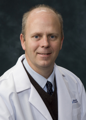 Gordon Huggins, MD is a cardiologist at Tufts Medical Center.