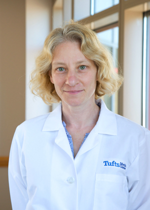 Iris Z. Jaffe, MD, PhD