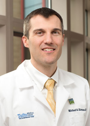 Michael Kiernan, MD is a top cardiologist in Boston, MA located at Tufts Medical Center.