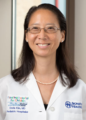 Doris Kim, MD
