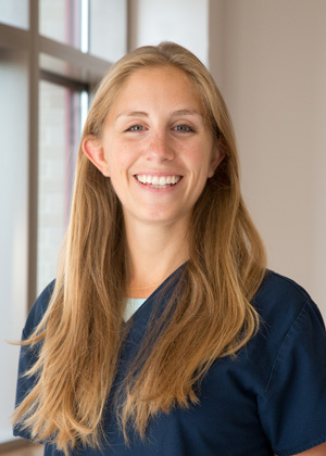 Abbey Kole is a physical therapist at Tufts Medical Center in Boston, MA.