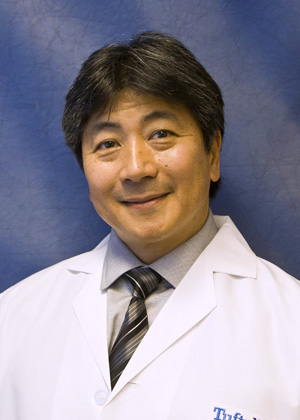 Alan T. Kono, MD