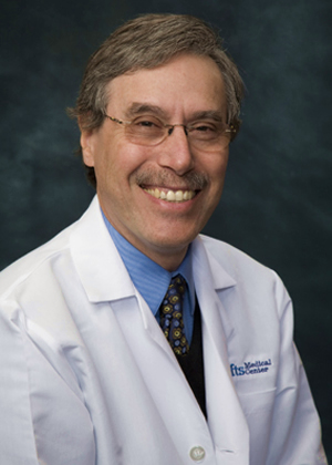 Marvin Konstam, MD is a cardiologist at Tufts Medical Center.