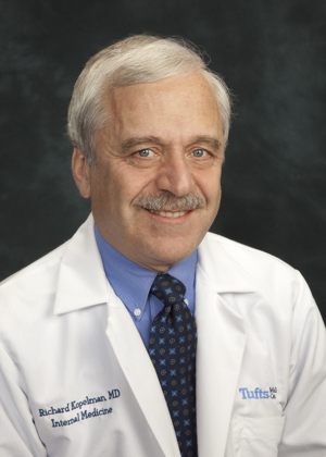 Richard I. Kopelman, MD