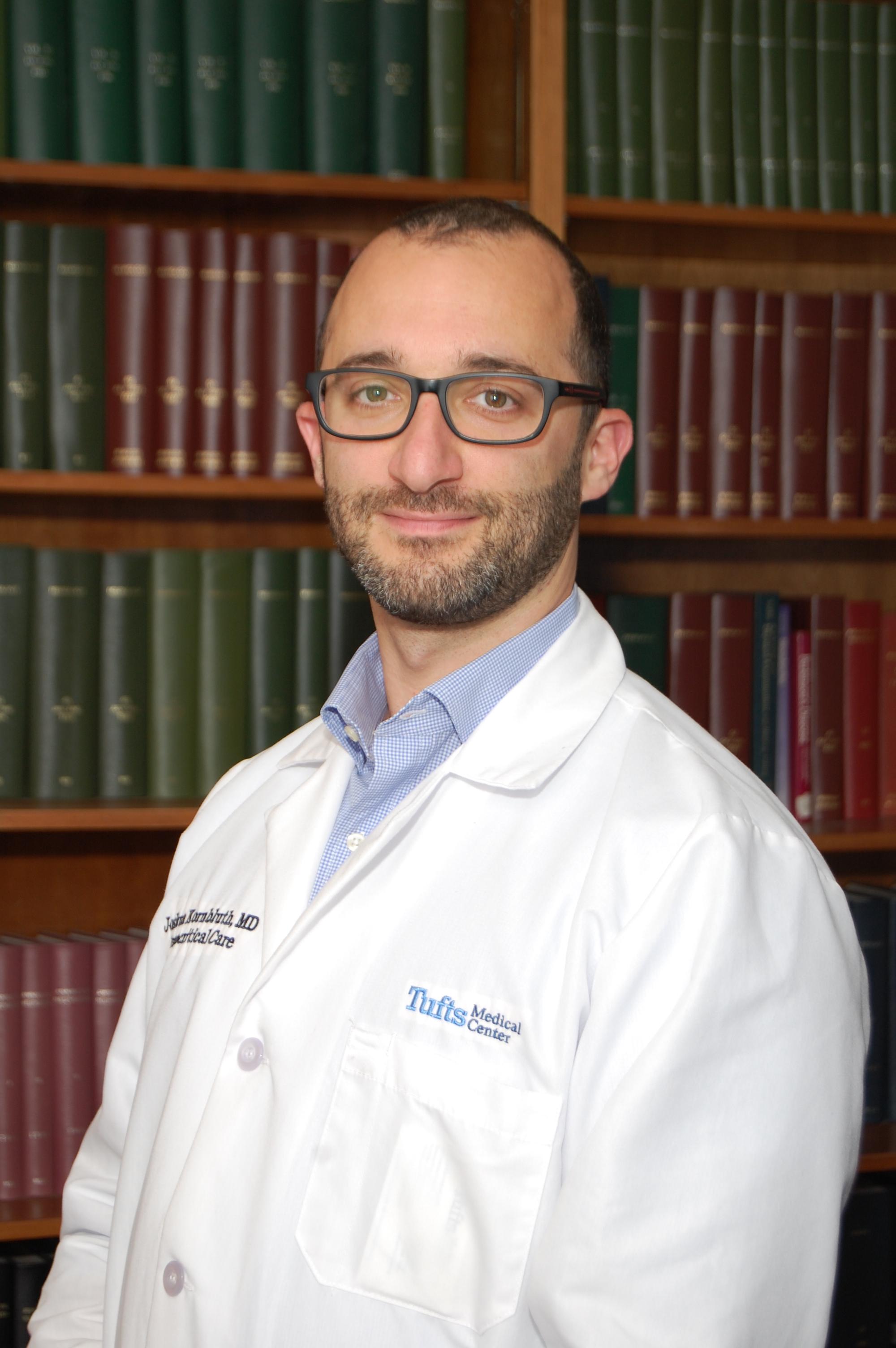 Neurology Residency Program Boston | Tufts Medical Center