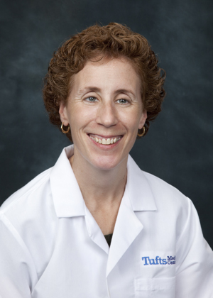 Diane E. Krause, MD, MPH