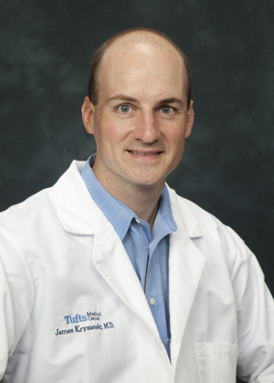 James Kryzanski, MD