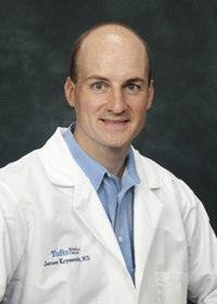 James Kryzanski, MD is a neurosurgeon at Tufts Medical Center.