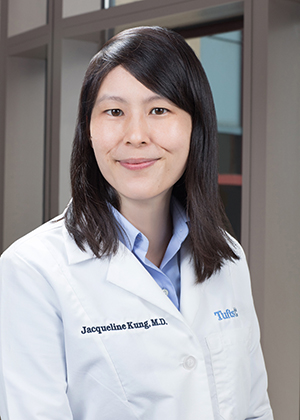 Jacqueline T. Kung, MD