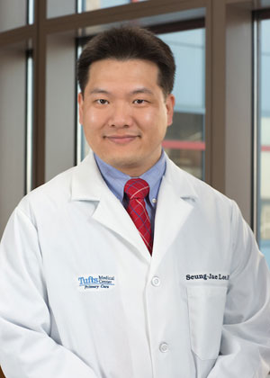 Seung-Jae Lee, MD