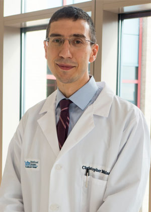 Christopher Madias, MD