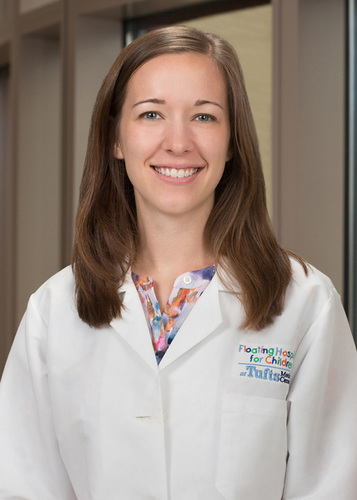 Allison Mariani, MD