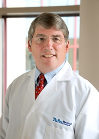 Joel Mason, MD is a nutritionist and gastroenterologist at Tufts Medical Center.