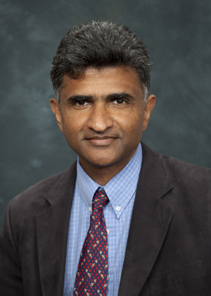 Paul Mathew, MD is a hematologist/oncologist at Tufts Medical Center.