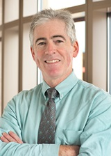 Timothy McAlindon, MD is a rheumatologist at Tufts Medical Center.