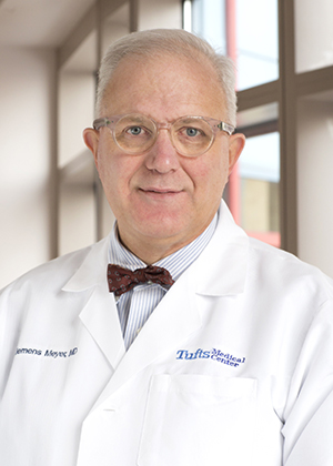 Klemens B. Meyer, MD