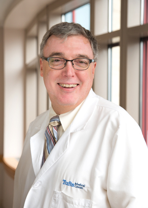 John Mignano, MD is a pediatric radiation oncologist at Floating Hospital for Children.