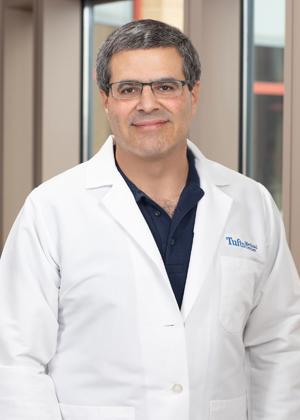 Urogynecologists | Tufts Medical Center