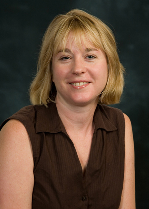 Bernadette M. Bentley, MPA
