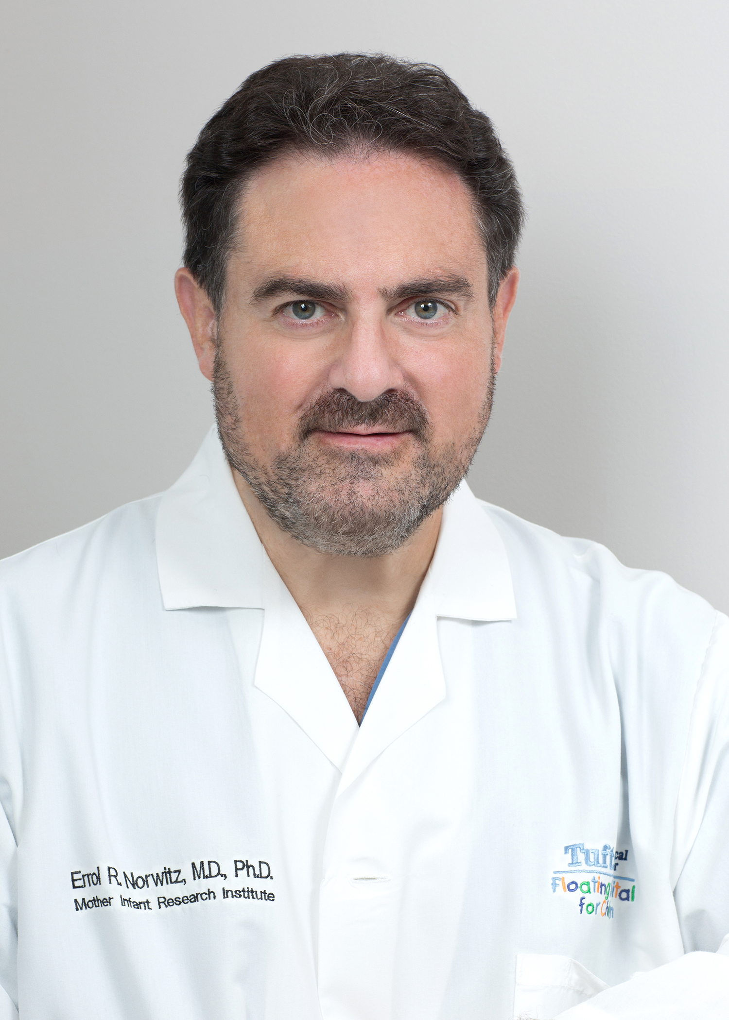 Errol Norwitz, MD, PhD
