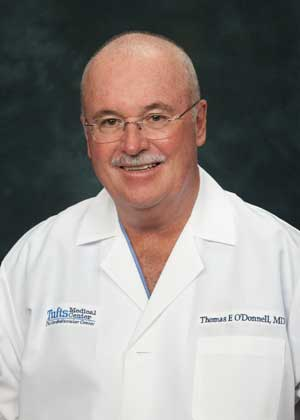 Thomas F. O'Donnell, MD