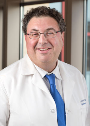 Joel Oster, MD