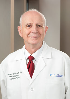 Gregory F. Oxenkrug, MD, PhD