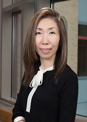 Lori Pai, MD is a hematologist/oncologist at the Tufts Medical Center Cancer Center in Boston.