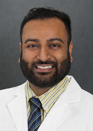 Rajandeep S. Paik, MD