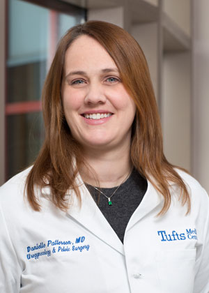 Danielle Patterson, MD, MSc