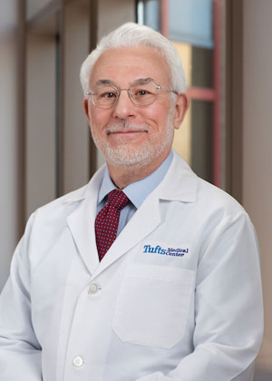 Ronald D. Perrone, MD