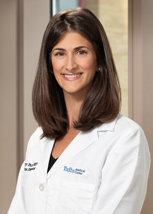 Whitney Perry, MD, MS
