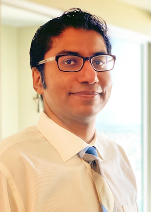 Rajesh R.  Zacharias, MD