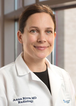 Anna  Rives, MD, PhD