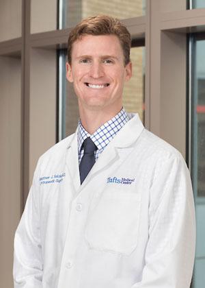 Sports Medicine | Tufts Medical Center