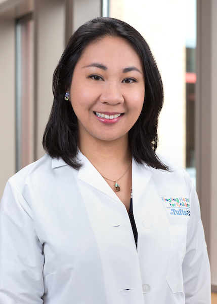 Karen L. Saroca, MS, MD