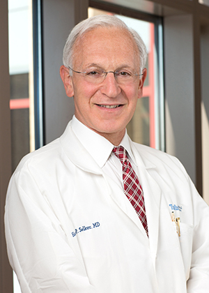 Harry P. Selker, MD, MSPH
