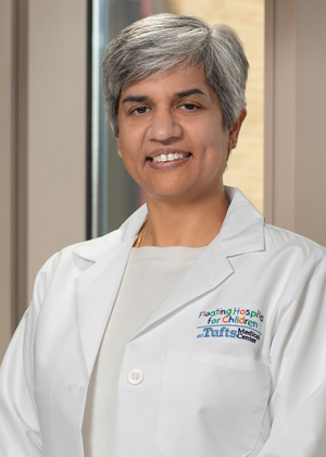 Rachana Singh, MD, MS