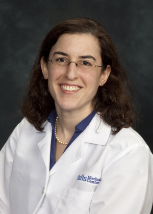Laura K. Snydman, MD