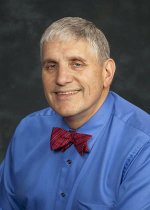 Gary M. Strauss, MD, MPH