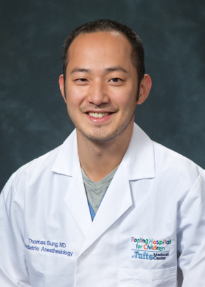 Thomas Sung, MD