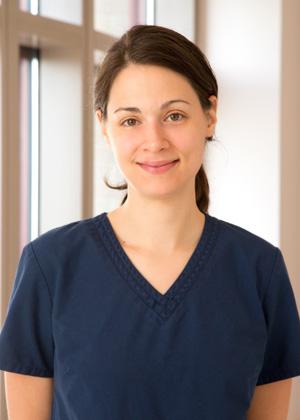 Kristine Tang Otr L Tufts Medical Center