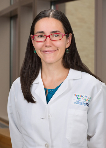 Theodora Textor-Murray, MD