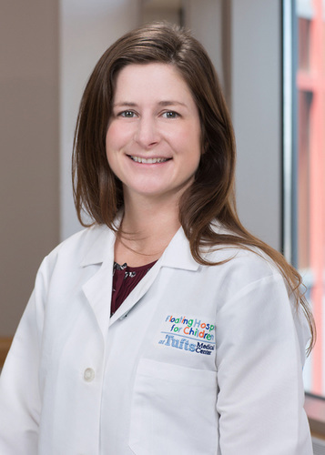 Daria Thompson, MD, MPH