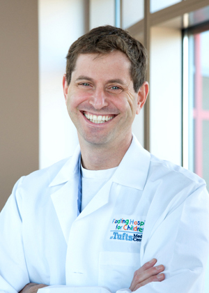 Matthew Trokel, MD